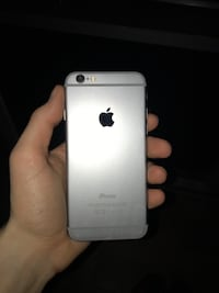 Iphone 6 32gb space grey LIKE NEW