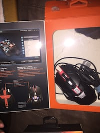 Gaming mouse  Welland, L3C 1R6