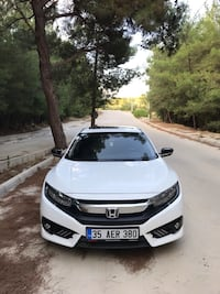 Honda - Civic - 2018 Bornova