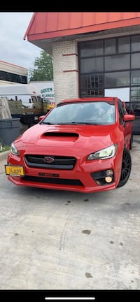 2015 Subaru WRX Falls Church