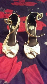 TUK High Heel Shoes Size7 Calgary, T2B 1P5