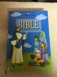 Scholastic BIBLE For Kids Toronto, M1S 4R2