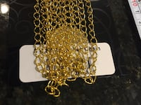 "More than 40"" chain for jewelry making or art craft Lutherville Timonium, 21093"