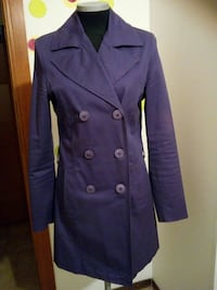 Trench donna Pescara