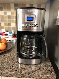 Coffee Maker Kitchener, N2R 0E2