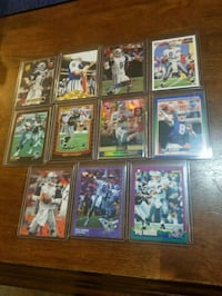 Troy aikman sports cards  Huguenot, 12746
