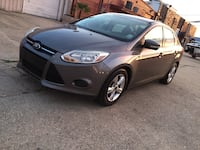 Ford - Focus - 2013 New Orleans