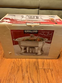 Kirkland chafing dish Annandale, 22003
