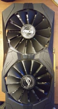 ASUS ROG RX570 Gaming PCI-E Video Card Catonsville, 21228