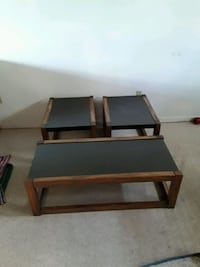 Coffee and end table set Frederick, 21702