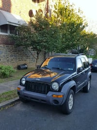 Jeep - Liberty - 2004 Upper Darby, 19082