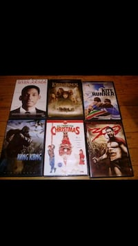 Package movie deal Soul together Chicago, 60659