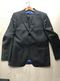 Zara Men suit