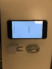 iPhone 6 fully unlocked like new condition  San Francisco, 94134