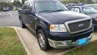 2005 Ford F150 Supercrew Lariat Chantilly