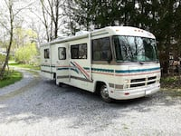 1994 Fleetwood Flair 29ft In excellent shape, Ready to go  St. Catharines