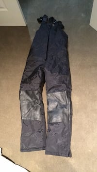 black and gray camouflage pants Aurora, L4G 6M2