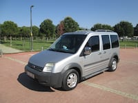 Ford Tourneo Connect 2007 1.8 TDCI 90 HP DELUX