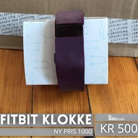 Fitbit charge Halden, 1781