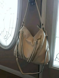 INZI Leather Handbag Niagara Falls