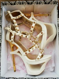 Stiletto Heels size 8 Minneapolis, 55416