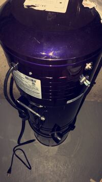 Brand new Kenmore Central vacuum  Mississauga, L5N 8J7