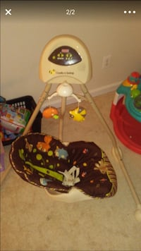 Fisher price Swing Annandale, 22003