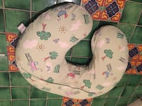 Boppy comes with extra pillow case Tulare, 93274