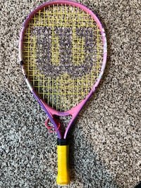 Wilson Girl's Dora and Boots Youth Tennis Racquet Ashburn, 20147