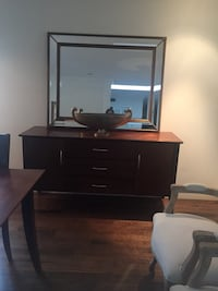 Buffet/ chest in an excellent condition Vancouver, V6H 1Z8