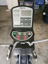 black and gray treadmill control panel San Jose, 95127