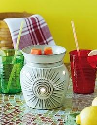 SOCORRO Scentsy Full Size Warmer Woodbridge, 22192