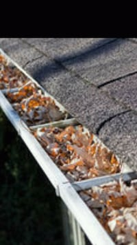 GUTTER CLEANING REPAIRS INSTALLS