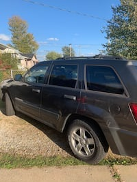 2006 Jeep Grand Cherokee Warren
