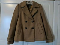 Beautiful wool coat. Size xs Toronto, M6E 4H4
