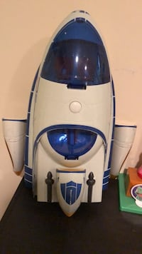 Miles From Tomorrowland Stellosphere Falls Church, 22042