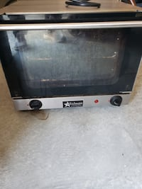 Holman Commercial Convection Oven
