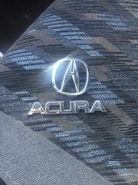 silver acura logo Germantown