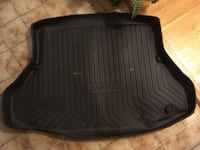 Honda - Civic Coupe or Sedan Lazer cut Trunk Mat Salem