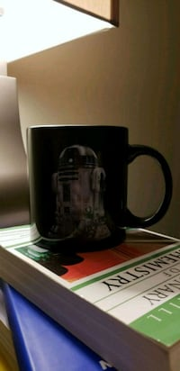R2-D2 Star Wars Coffee Mug Oakville, L6H 7A1