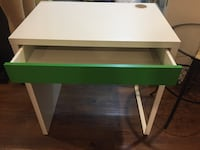 IKEA Desk with Drawer Mississauga
