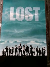 Lost Poster Rahway, 07065