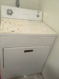Estate dryer avail for pick up aug 25 Spring, 77380