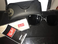 BRAND NEW Rayban Sunglasses for LOW! Markham, L3R 3E6