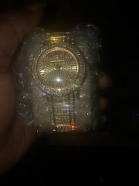 Micheal Kors Watch TODAY ONLY.