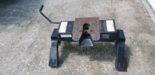 5Th Wheel Hitch For Sale >> Reese 16k 5th Wheel Hitch