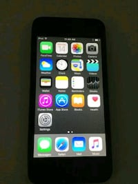 ipod touch 5th gen 32 gig good condition Vancouver