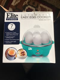 *Brand New* Egg Cooker Baltimora, 21230