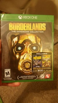 borderlands the handsome collection xbox one game Las Vegas, 89122
