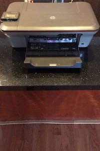 HP Deskjet- Print, Scan and copy with wireless and wired capabilities Chicago, 60634